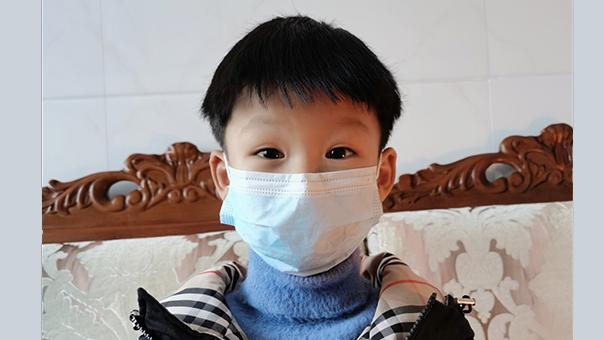 守护孩子抗疫包
