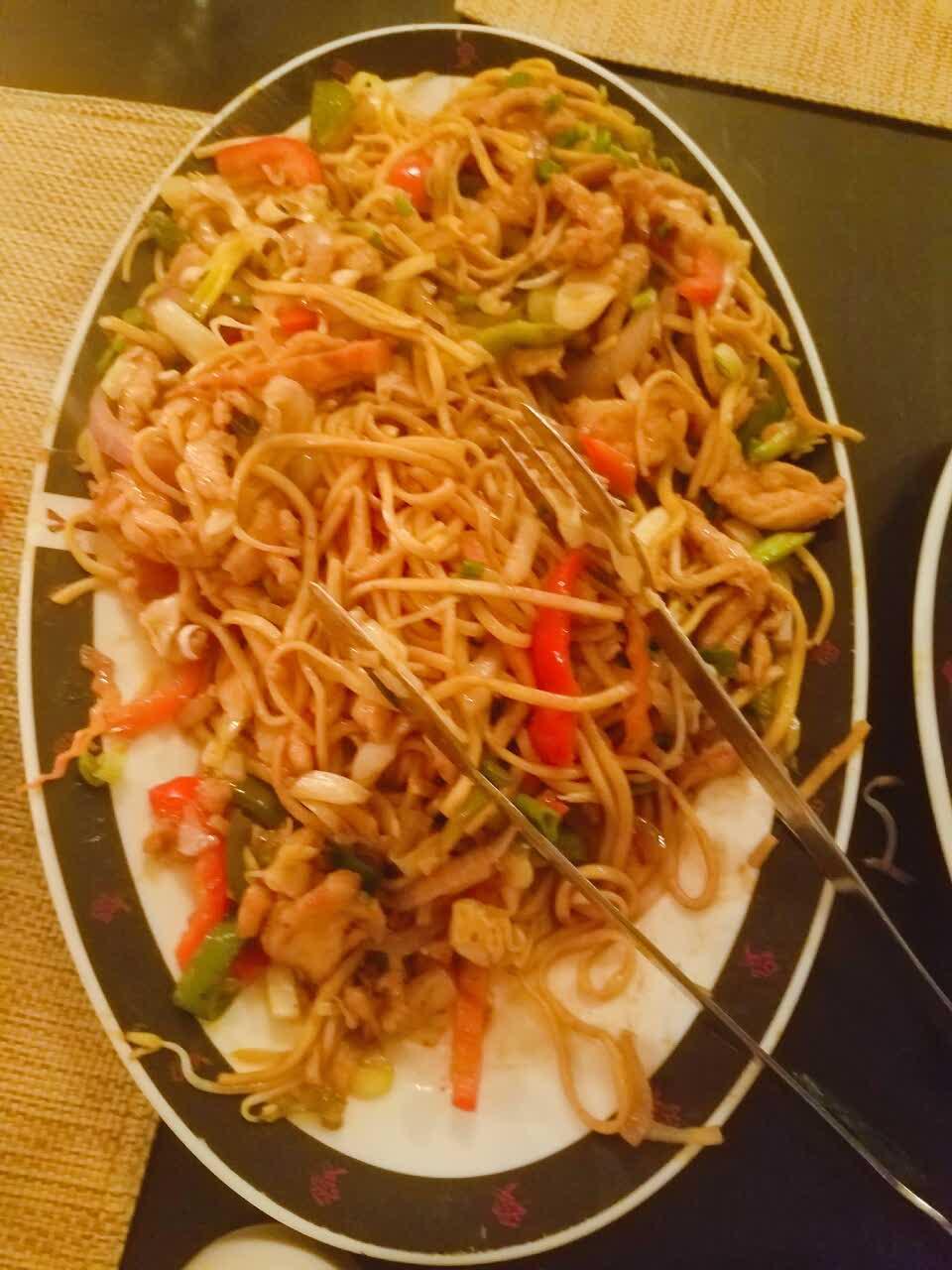 Yum Chinese and Thai
