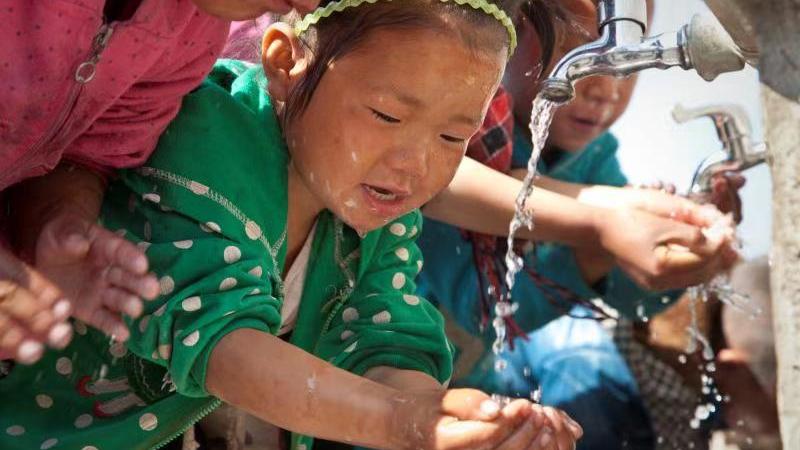 365安全饮水计划